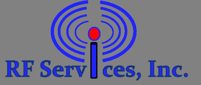 RF Services Logo